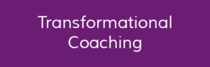 Transformation Coaching